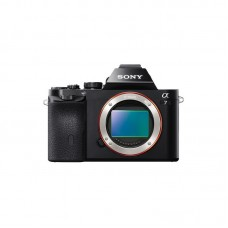 Цифровой фотоаппарат Sony Alpha A7 Body