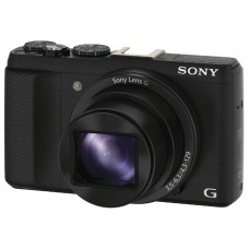 Цифровой фотоаппарат Sony Cyber-shot DSC-HX60 (Black)