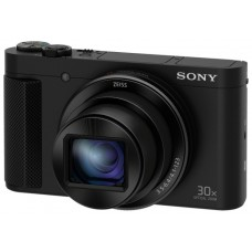 Цифровой фотоаппарат Sony Cyber-shot DSC-HX90 (Black)