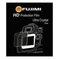 Защитная пленка Fujimi HD Protection Film для Canon EOS 5D Mark III