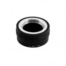 Переходное кольцо Fujimi Canon EOS - NEX