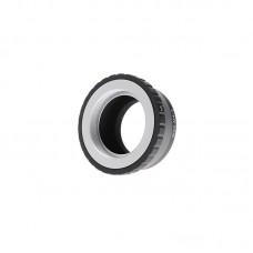 Переходное кольцо Fujimi M42 - Micro 4/3 (Panasonic / Olympus)