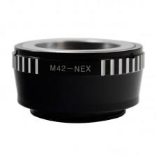 Переходное кольцо Fujimi M42 - NEX