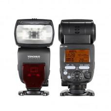 Фотовспышка YongNuo Speedlite YN660 для Canon, Nikon, Pentax