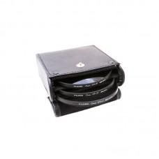 Комплект макролинз Fujimi Close UP Set (+1,+2,+4) 52mm