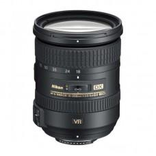 Объектив Nikon 18-200mm f/3.5-5.6G ED AF-S VR II DX