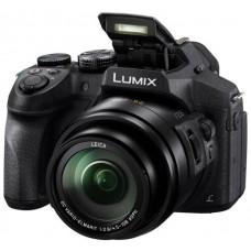 Цифровой фотоаппарат Panasonic DMC-FZ300EE-K