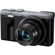 Цифровой фотоаппарат Panasonic Lumix DMC-TZ80EE (Silver)
