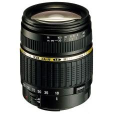 Объектив Tamron AF 18-200mm F/3,5-6,3 XR Di II LD Aspherical (IF) Macro Nikon F