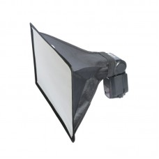 Универсальный рассеиватель Fujimi FJS-1517 для фотовспышки