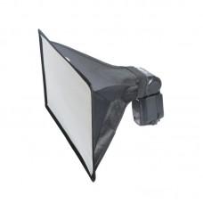 Универсальный рассеиватель Fujimi FJS-2030 для фотовспышки