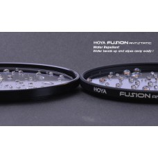 Защитный фильтр HOYA PROTECTOR FUSION ANTISTATIC 52mm