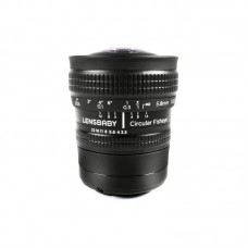 Объектив Lensbaby 5.8mm f/3.5 Circular Fisheye for Micro 4/3