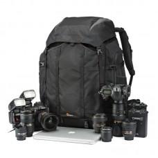 Рюкзак Pro Trekker 650 AW черный