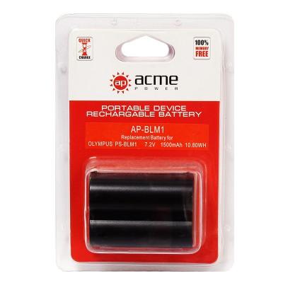 Аккумулятор AcmePower AP-BLM-1 / PS-BLM1