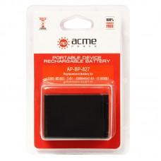 Аккумулятор AcmePower AP-BP-827