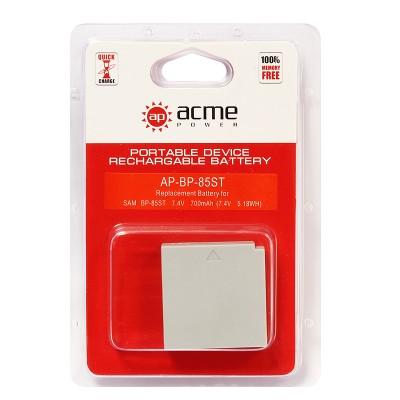 Аккумулятор AcmePower AP-BP-85ST