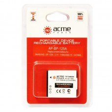 Аккумулятор AcmePower AP-BP125A