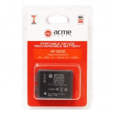 Аккумулятор AcmePower AP-CGA-S005E