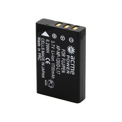 Аккумулятор AcmePower NP-120
