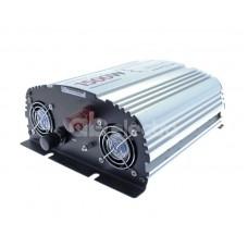 Автомобильный инвертор (преобразователь напряжения) 12В -> 220В, модифицированная синусоида Relato MS1500/12V
