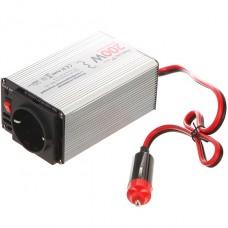 Автомобильный инвертор (преобразователь напряжения) 12В -> 220В, модифицированная синусоида Relato MS200