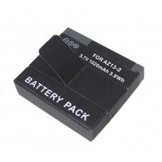 Аккумулятор Digital AZ13-2 для экшн-камер Xiaomi Yi