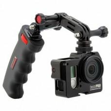 Клетка и риг Kamerar KamPro (MC UV+PL Filter+ GoPro Cage + Handle Kit для Hero 3 3+)