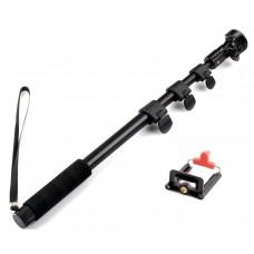 Монопод YUNTENG YT-188 для экшн камер и др. гаджетов