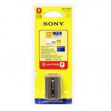 Аккумулятор SONY NP-FP90 / NP-FP91