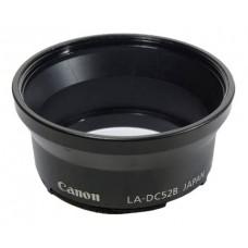 Переходное кольцо на объектив Canon LA-DC52B