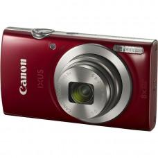 Цифровой фотоаппарат Canon IXUS 175 Red