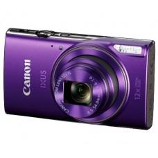 Цифровой фотоаппарат Canon IXUS 285 HS Purple