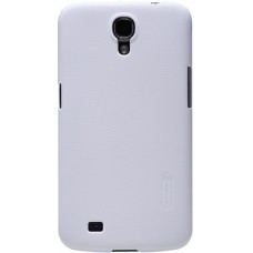 Чехол Nillkin Super Frosted Shield для Samsung I9200 Galaxy Mega 6.3 (белый) Series
