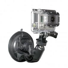 Крепление с присоской Fujimi GP SC95 для GoPro