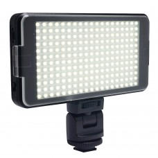 Накамерный свет Professional Video Light LED-300