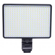Накамерный свет Professional Video Light LED-320