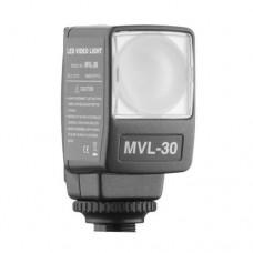 Накамерный свет F&V Video Light MVL-30