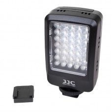 Накамерный свет JJC LED-35