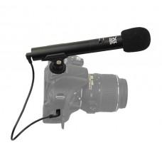 Накамерные микрофон пушка JJC SGM-185 II