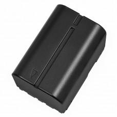 Аккумулятор JVC BN-V416U / BN-V416