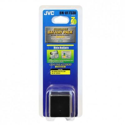 Аккумулятор JVC BN-VF733U / BN-VF733 / BN-VF733UE