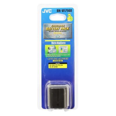 Аккумулятор JVC BN-VF714U / BN-VF714
