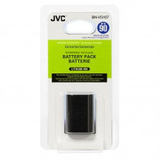 Аккумулятор JVC BN-VG107E / BN-VG108E / BN-VG107U для GZ-HD500, GZ-HD620, GZ-HM300, GZ-HM330, GZ-HM550, GZ-MG750, GZ-MS1, GZ-E15BE