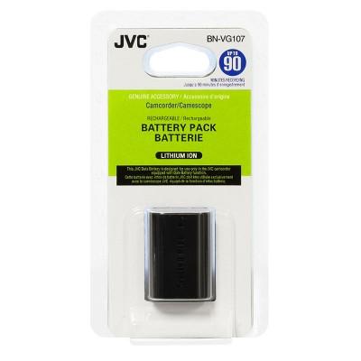 Аккумулятор JVC BN-VG107E / BN-VG108E / BN-VG107U для GZ-HD500, GZ-HD620, GZ-HM300, GZ-HM330, GZ-HM550, GZ-MG750, GZ-MS1, GZ-E15BE