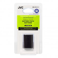 Аккумулятор JVC BN-VG114 / BN-VG114E для GZ-HD500, GZ-HD620, GZ-HM300, GZ-HM330, GZ-HM550, GZ-MG750, GZ-MS1, GZ-E15BE