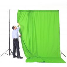 Тканевый фон хромакей Lastolite LC5781 3х3,5м (зеленый)