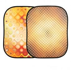 Складной фон Lastolite LB5734, 120x150 см (Diamonds / Mosaic)