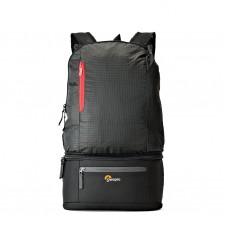 Рюкзак Lowepro Passport Duo Black (черный)