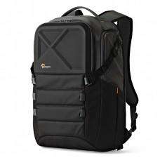 Рюкзак Lowepro QuadGuard BP X2 черный/серый